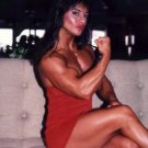 Female Bodybuilder Athena WPW-95 DVD or VHS