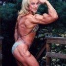 Female Bodybuilder Valentina Chepiga WPW-423 DVD or VHS