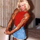 Female Bodybuilder Betty Pariso Ray Martin DVD RM-72