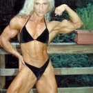 Female Bodybuilder Klaudia Larson WPW-683 DVD or VHS