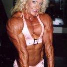 Female Bodybuilder Dena Westerfield WPW-703 DVD or VHS