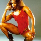 Female Bodybuilder Sha-ri Pendleton WPW-406 DVD