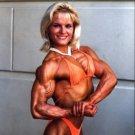 Female Bodybuilder Pavla Brantalova WPW-376 DVD or VHS
