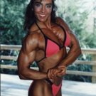 Female Bodybuilder Bruneau & Bass WPW-213 DVD or VHS