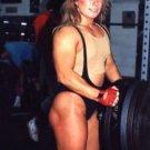 Female Bodybuilder Sharon Arrildt WPW-99 DVD or VHS