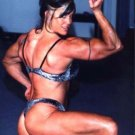 Female Bodybuilder Carla Haug WPW-476 DVD or VHS