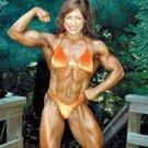 Female Bodybuilder Jennifer Abrams WPW-681 DVD or VHS