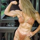 Female Bodybuilder Theresa Hendricks WPW-680 DVD or VHS