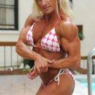 Bodybuilders Kim Ferrell & Tracy Mason WPW-741 DVD