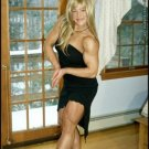 Female Bodybuilders Abrams, Burdick & Unger RM-226 DVD