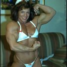 Female Bodybuilder Amelia Hernandez RM-211 DVD