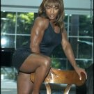 Female Bodybuilder Dawn Sutherland RM-213 DVD