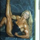 Female Bodybuilder Lindsay Mulinazzi RM-208 DVD