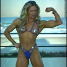 Female Bodybuilders Blank & Kruck RM-212 DVD