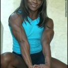 Female Bodybuilders Tucker & Bryant RM-217 DVD