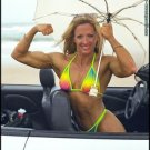 Female Bodybuilder Debbie Kruck RM-202 DVD