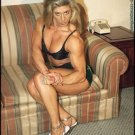 Female Bodybuilder Trish Swander RM-194 DVD