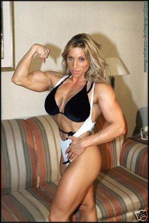 female bodybuilder sheena bocciolone rm 182 dvd