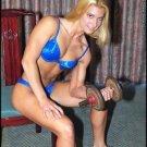 Female Bodybuilder Shana Martin RM-187 DVD