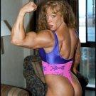 Female Bodybuilder Sheila Burgess RM-178 DVD