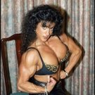 Female Bodybuilder Lynn McCrossin RM-179 DVD