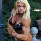 Female Bodybuilder Bethany Howlett RM-177 DVD