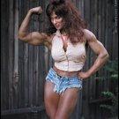 Female Bodybuilder Melissa Coates RM-168 DVD