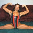 Female Bodybuilders Loicano & Forkner RM-156 DVD