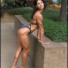 Female Bodybuilder Vicki Anderson RM-149 DVD