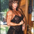 Female Bodybuilder Ronny Lipari RM-153 DVD