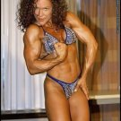 Female Bodybuilder Lillian Sanpere RM-141 DVD