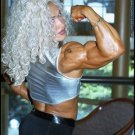 Female Bodybuilder Inna Uit RM-137 DVD