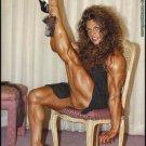 Female Bodybuilder Michele Ralabate RM-116 DVD