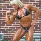 Female Bodybuilder Joanne Lee RM-112 DVD