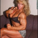 Female Bodybuilder Michelle Ivers RM-93 DVD