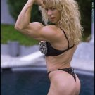 Female Bodybuilder Heather Tristanhy RM-98 DVD