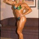 Female Bodybuilder Chris Lydon RM-100 DVD