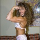 Female Bodybuilder Anne Whelan RM-104 DVD