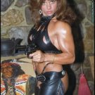 Female Bodybuilder Meral Ertunc RM-78 DVD