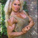 Female Bodybuilder Melissa Coates RM-86 DVD