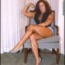 Female Bodybuilders Higgins & Strackbein RM-66 DVD