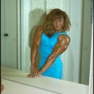 Female Bodybuilder Paula Suzuki RM-71 DVD