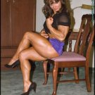 Female Bodybuilder Linda Battaglia RM-65 DVD