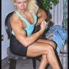Female Bodybuilders Athena & Kris Luebke RM-30 DVD