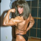 Female Bodybuilder Melissa Coates RM-14 DVD