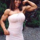 Female Bodybuilders Aranda & Ramsey WPW-727 DVD or VHS