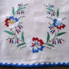 Vintage Table Dresser Scarf
