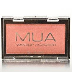 MUA Blusher Shade 2