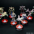 Macross 1/200 Variable Fighters Collection #1 Box of 10