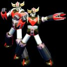 "UFO Grendizer Goldrake 12"" Collectible Action Figure"